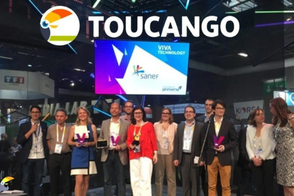 TOUCANGO_Prize_VIVATEH_SANEF_CONTEST_MAY_2018