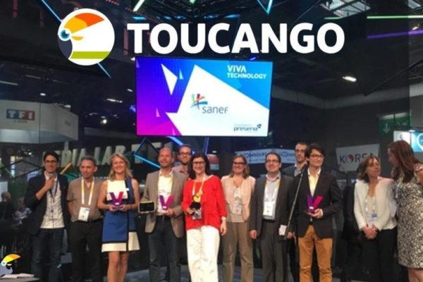 Toucango_laureat_vivatech2018